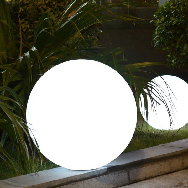 LED 15 in Round Ball Order Online from PartyLightscom