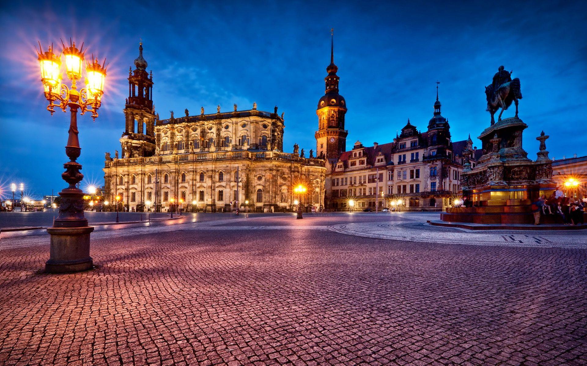Alemania German Architecture Dresden Germany Dresden