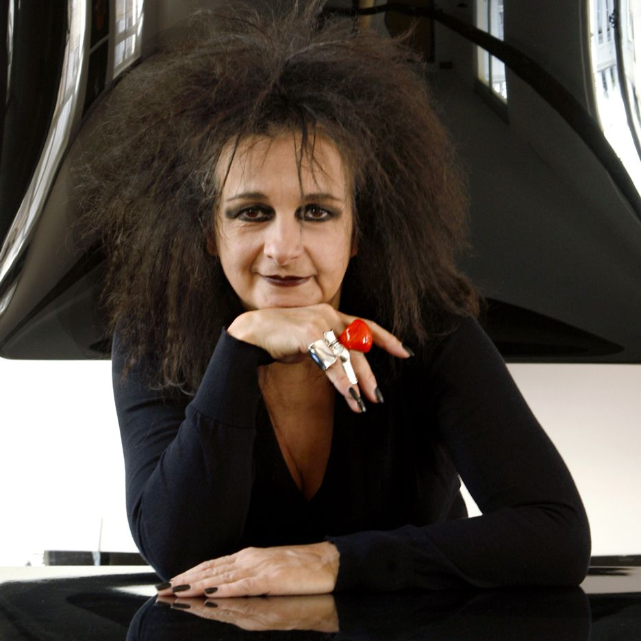 Famous French Architects odile decq profile – biography of the radical french architect