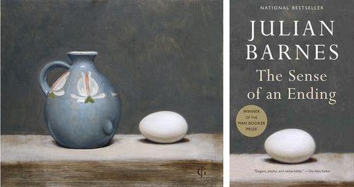 Como algunas obras de arte se convierten en las mejores portadas según Bridgeman