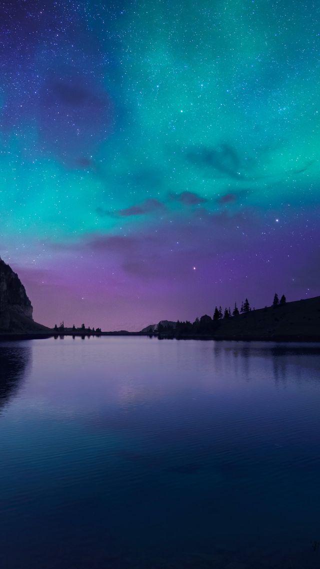 Aurora Borealis Wallpaper For Mobile Free Download Aurora Borealis Wallpaper Hd Wallpaper Aurora Borealis Hd
