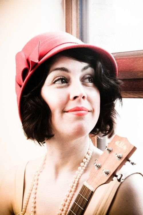 Sara Spade & The Noisy Boys WEDNESDAY 3RD SEPTEMBER 2014 - STARTS 7.30PM