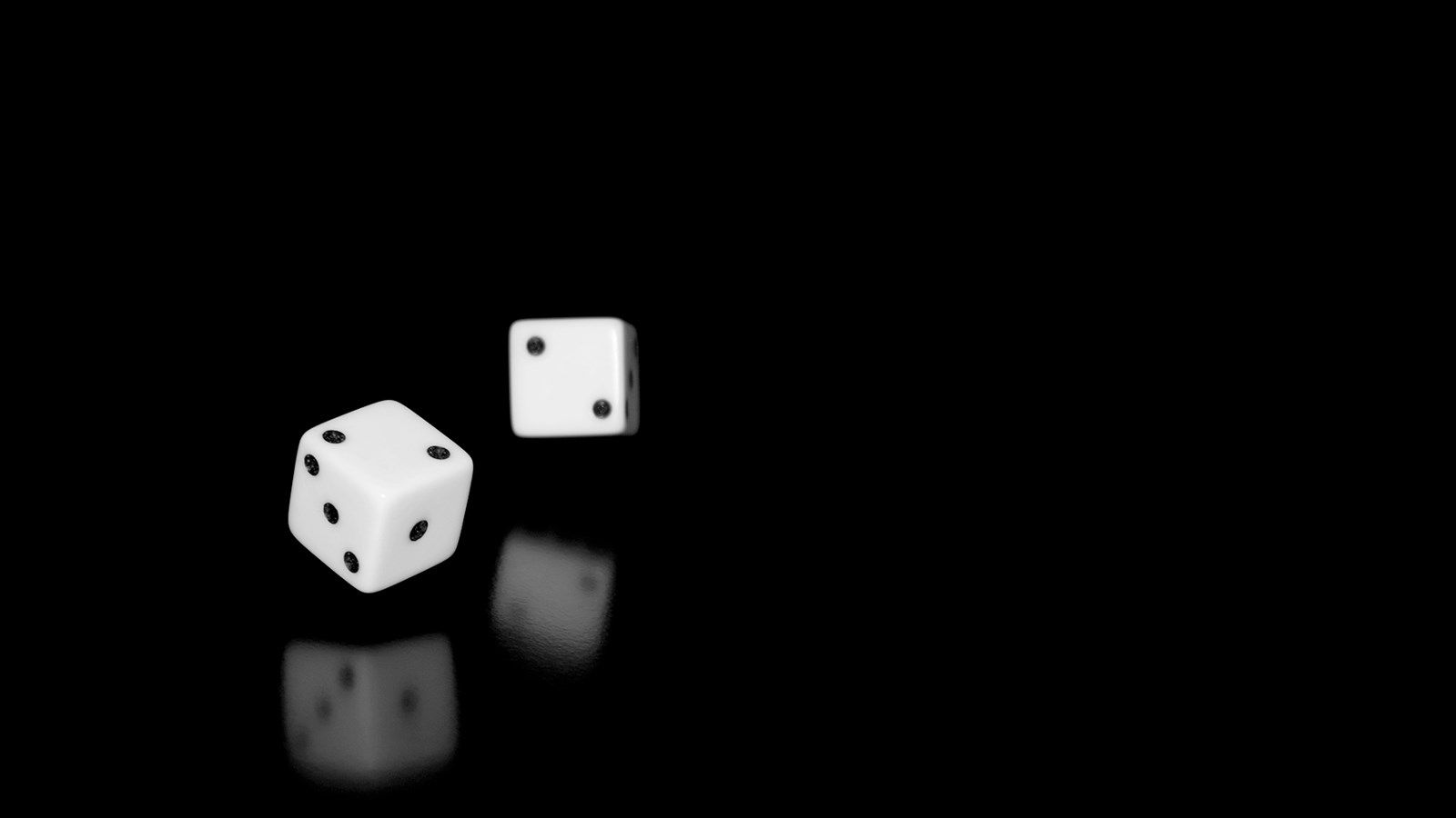 1600x900 Px Quality Cool Dice Wallpaper By Weston Ross For Pocketfullofgrace