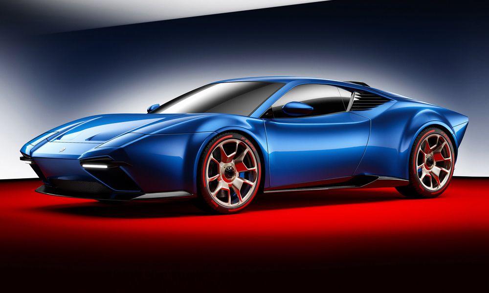 ARES Project Panther | Lamborghini huracan, Lamborghini and Ferrari