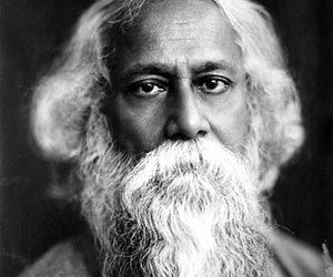 a moments indulgence by rabindranath tagore essay You can't cross the sea merely by standing and staring at the water - rabindranath tagore you can't cross the sea merely by standing and staring at the water.
