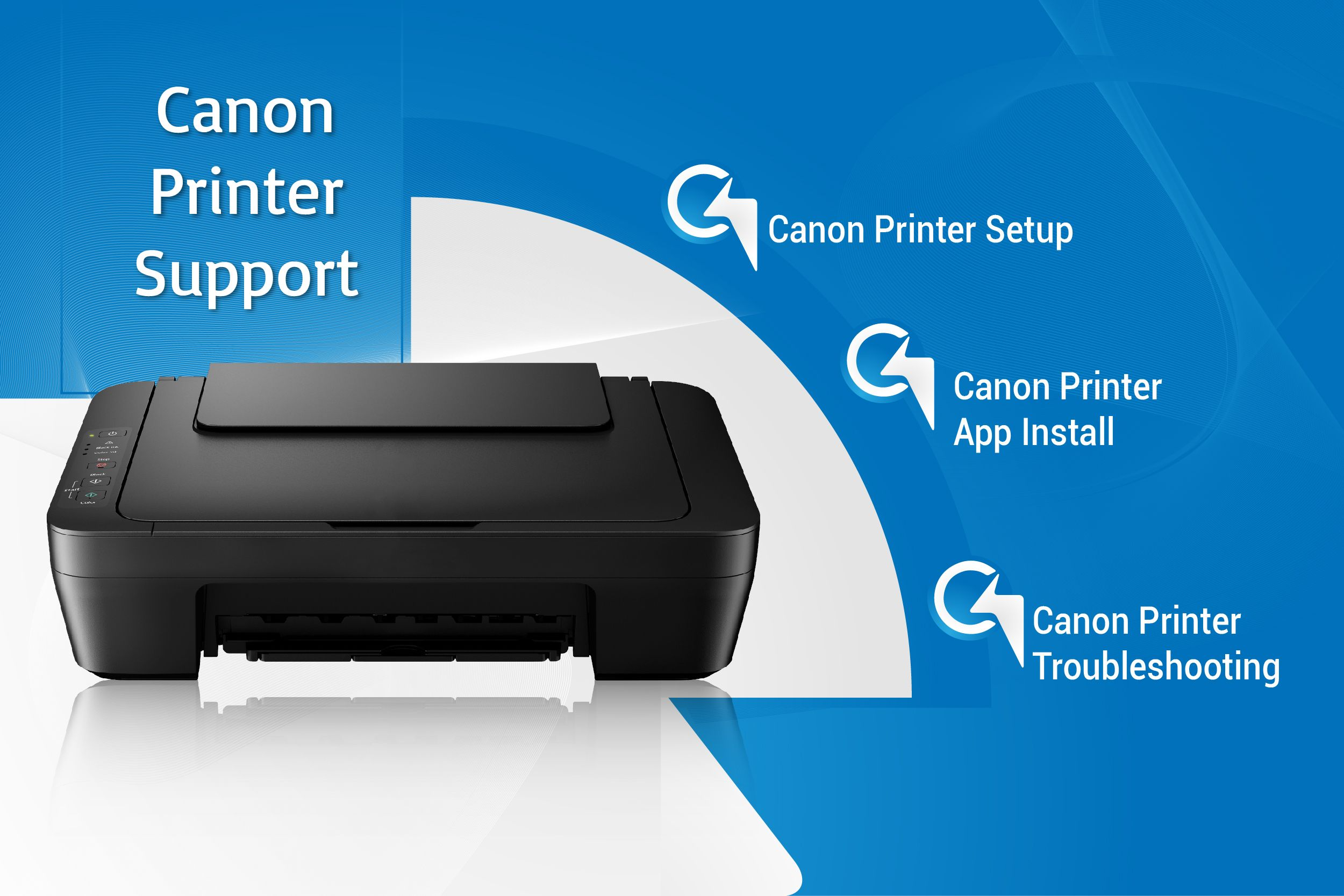 Unboxing & setting up your Canon pixma e3170 printer  Fixing