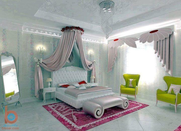 بالصور غرف نوم
