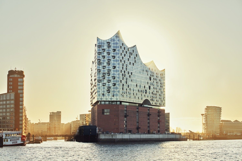 Gallery Of Herzog De Meuron Elbphilharmonie Hamburg Finally Celebrates Grand Opening 3 Concert Hall Hamburg Building