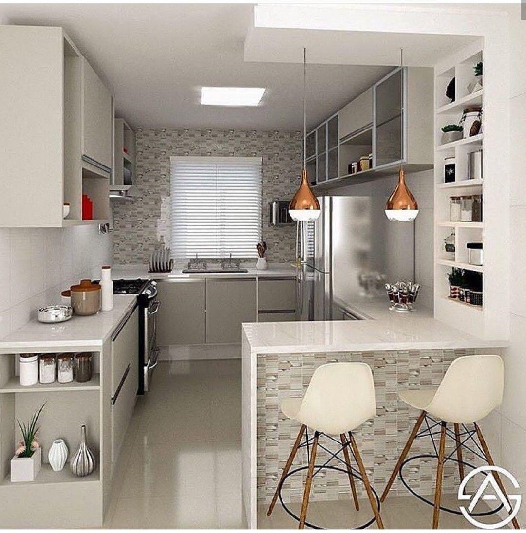 Pin De Kelvin Martinez En Diseno 2020 Cocinas De Casa