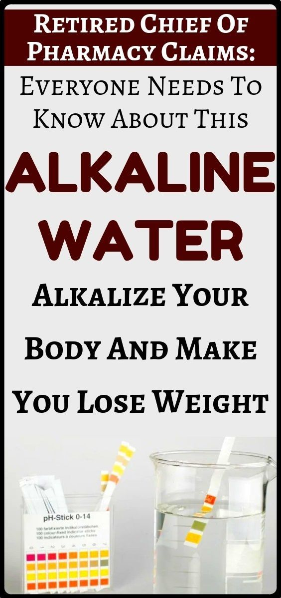 Alkaline Water that Alkalizes Your Body Loses Weight And Battle Fatigue #fitness #fitnessideas #diet