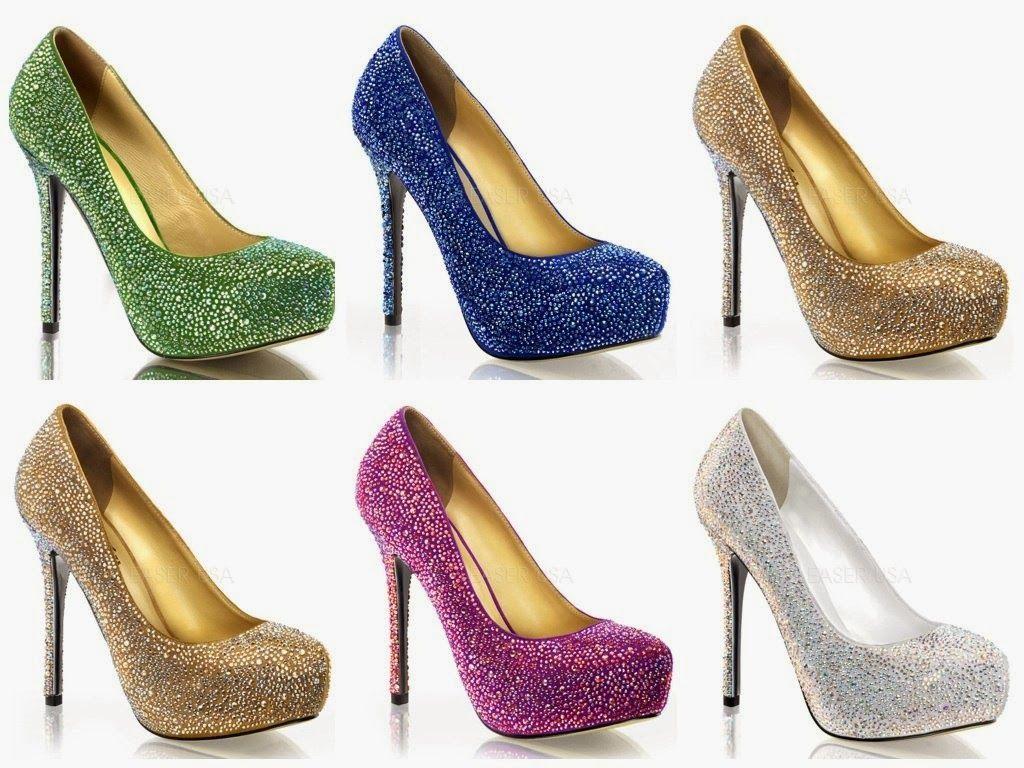 15 Anos Flats: Maravillosos Zapatos Para Fiestas De 15 Años