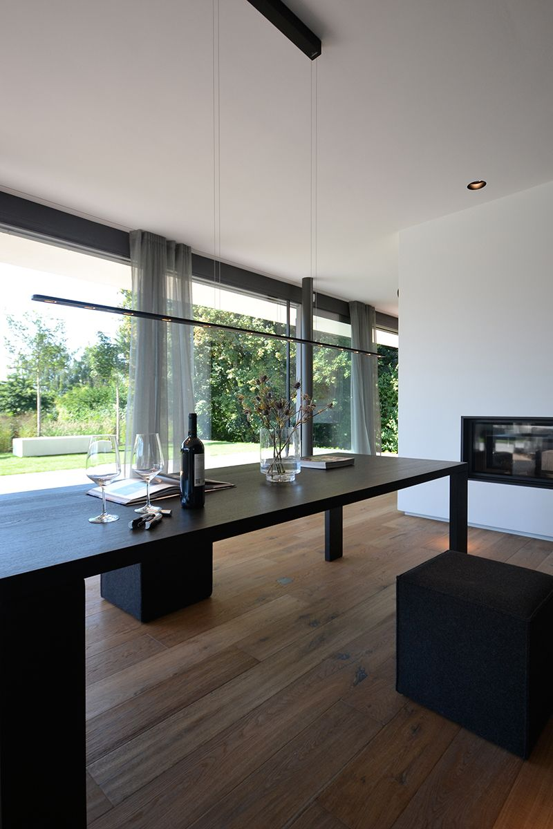 B nck architektur langenfeld 2016 wohnideen pinterest architektur haus und - Moderne fliesen wohnbereich ...