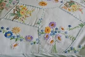 Image result for hand embroidered cushions