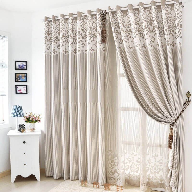 Curtains Living Room, Living Room Curtain