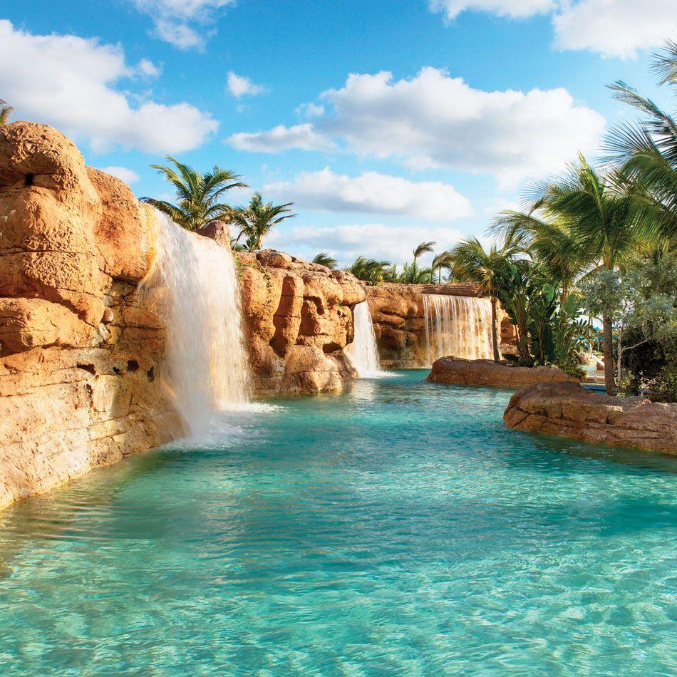 Paradise Island: Bahamas Aquaventure Waterpark