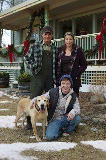 A Dog Named Christmas - 2009