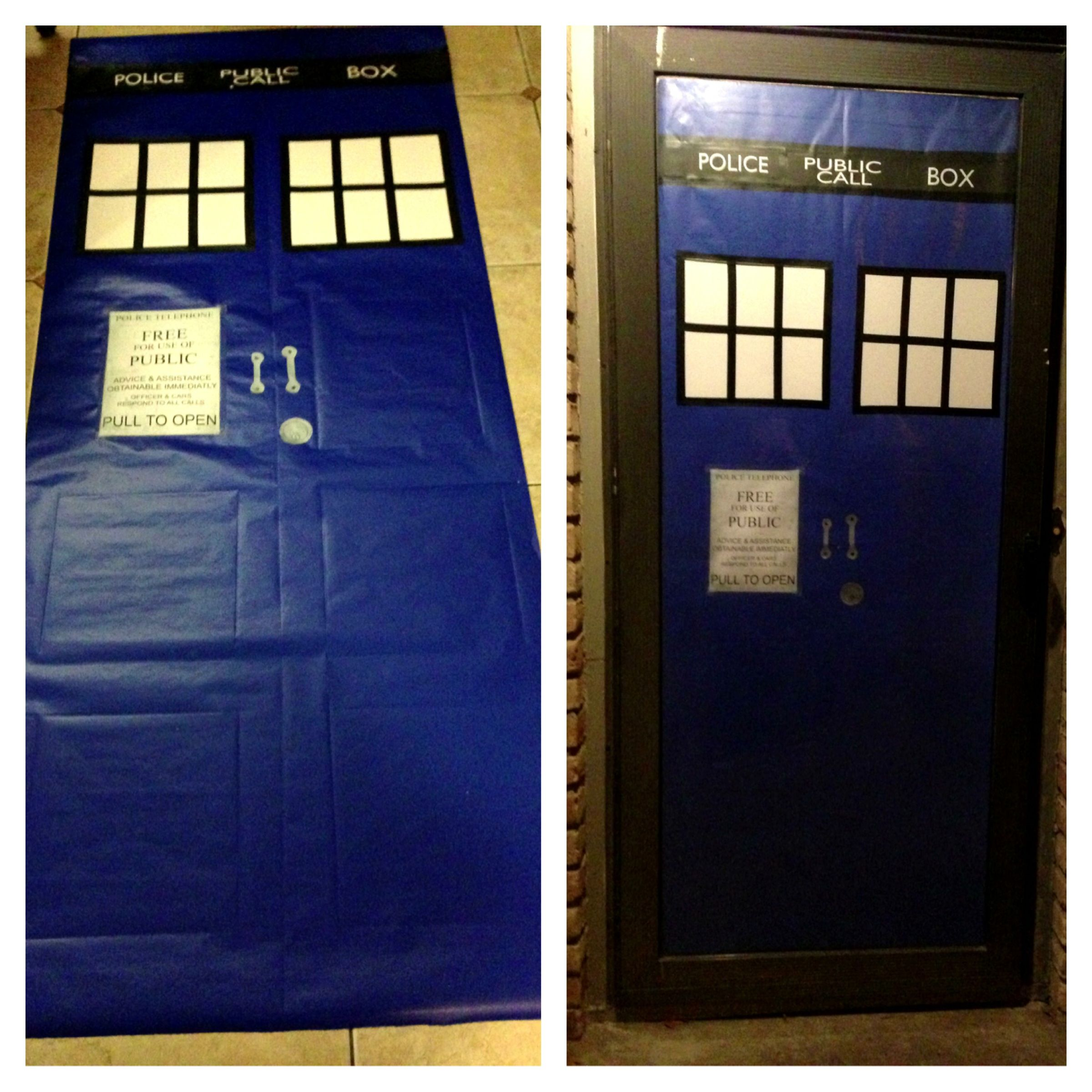 Costumes And Companions: Doctor Who 50th Anniversary Party
