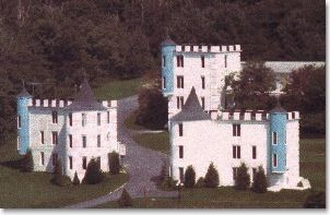 Castle Hotel Boone North Carolina