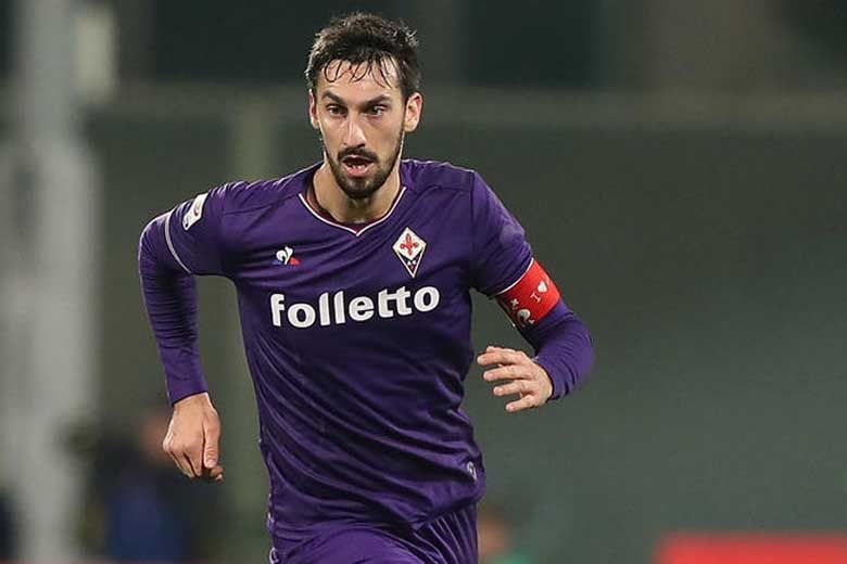 Fiorentina rename training ground after late captain