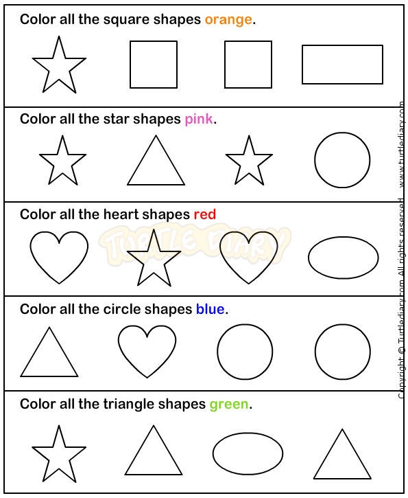 Shapes2 Math Worksheets Preschool Worksheets Preschool Math Worksheets Shapes Preschool Shapes Worksheet Kindergarten
