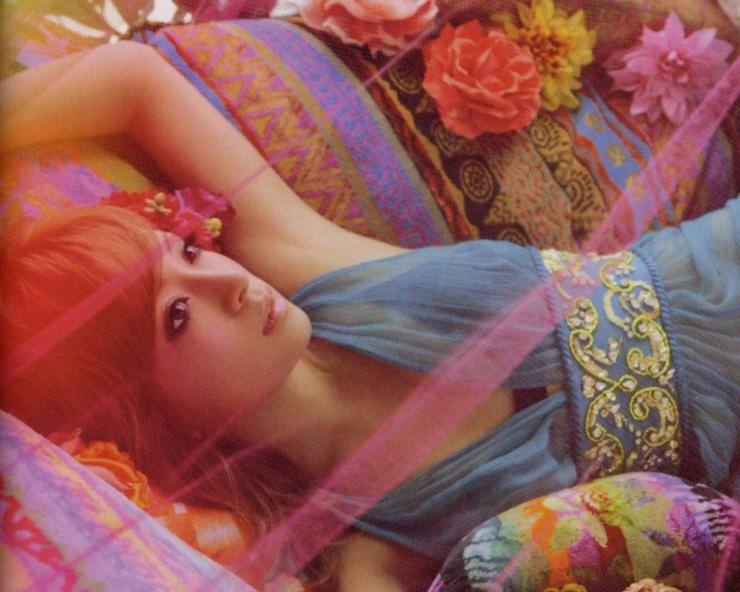 AYUMI HAMASAKI - BLUE BIRD LYRICS - SongLyrics.com