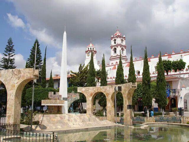 Ixtapan de la Sal, México, México