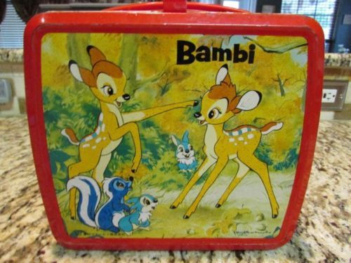 Japanese Bambi LB front