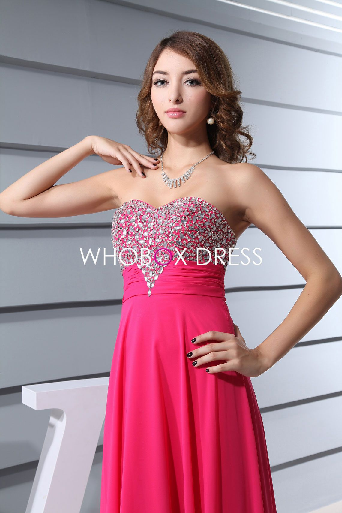 Long prom dress if i could go to prom again pinterest long