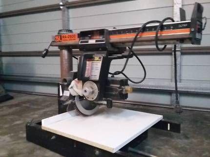 Ryobi Ra 2500 Radial Arm Saw Tools Gumtree Australia Ipswich City Deebing Heights 1125760792