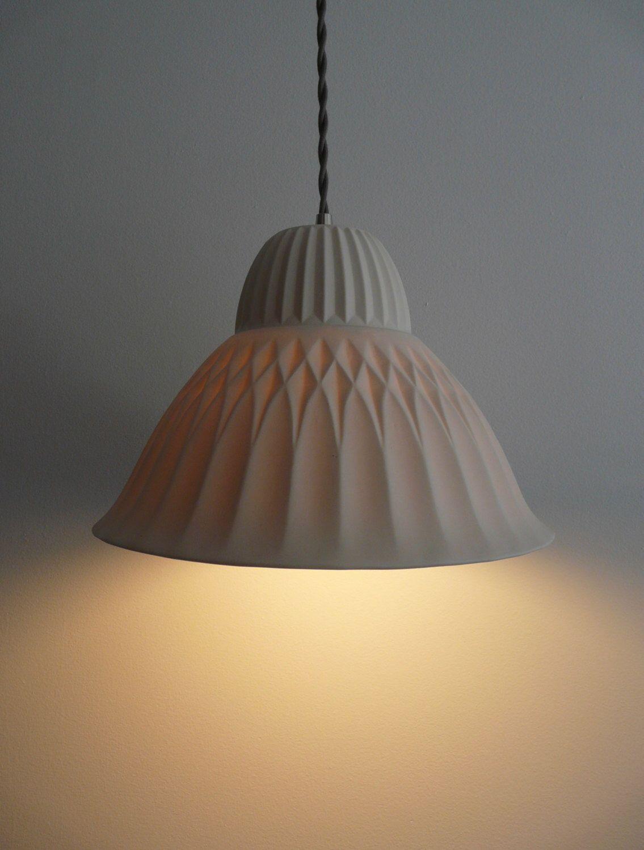 Sofia porcelain pendant light modern lighting design translucent sofia porcelain pendant light modern lighting design translucent porcelain aloadofball Choice Image