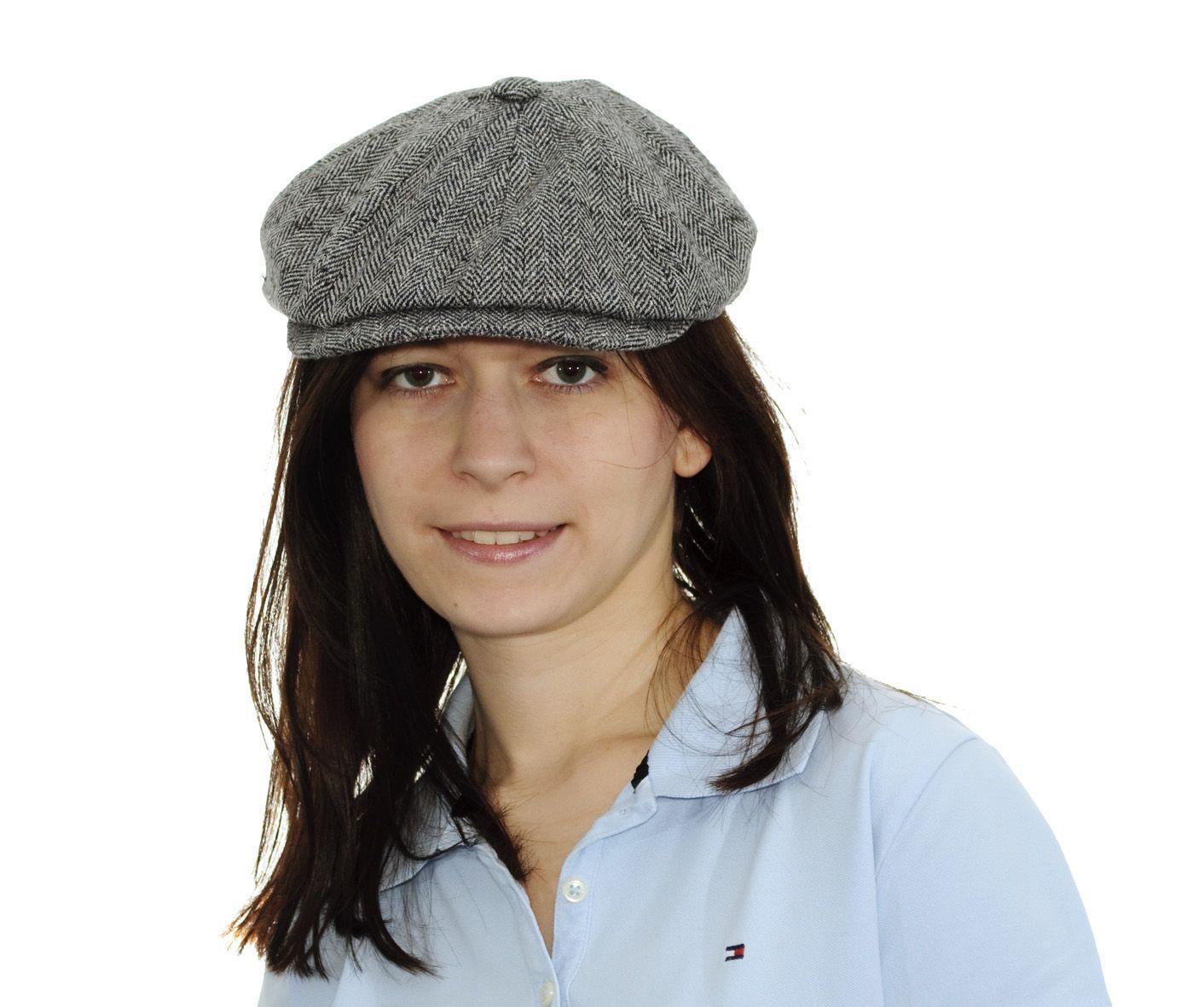 Silk flat caps - ideal for hot summer days.  6dd8680f455
