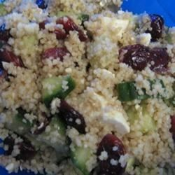 This recipe is great hot or cold. I invented it in grad school when I had no time to cook. It's a quick and easy one dish recipe. I use it as a side dish for nice meals or a full meal for lunch. You can make it in 5 minutes or less and eat immediately. For extra protein you can add chicken breast.