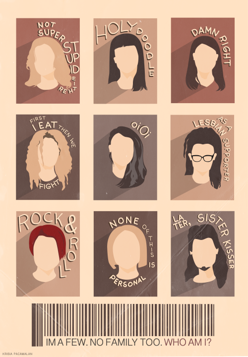 Orphan Black When Did I Become Us Orphan Black Orphan Art