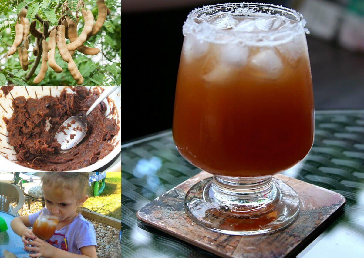 عالم الطبخ والجمال طريقة عمل شراب التمر الهندي المنعش Drinks Tamarind Drink Alcoholic Drinks
