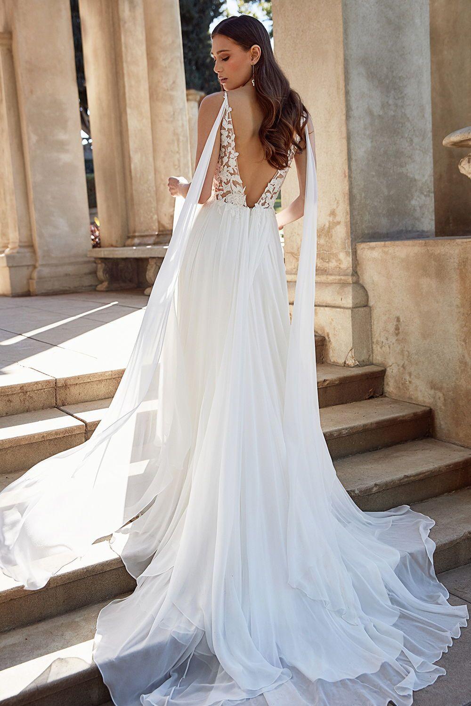 Jenny Yoo Alouette Summer Wedding Dress Wedding Dresses Dreamy Gowns [ 1500 x 1000 Pixel ]