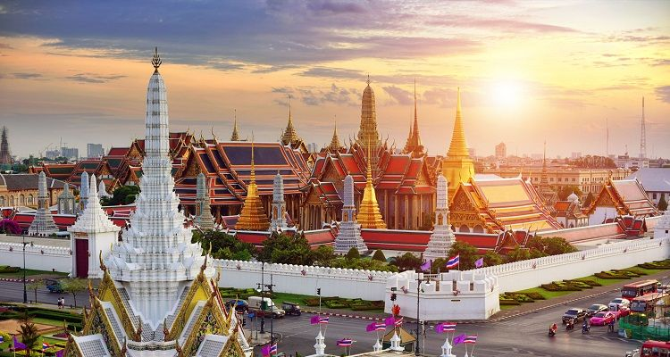 Get best offers on Bangkok Tour Packages & travel packages at very low cost and you can also customize it with your budget. Read More at: https://goo.gl/mpWAv3