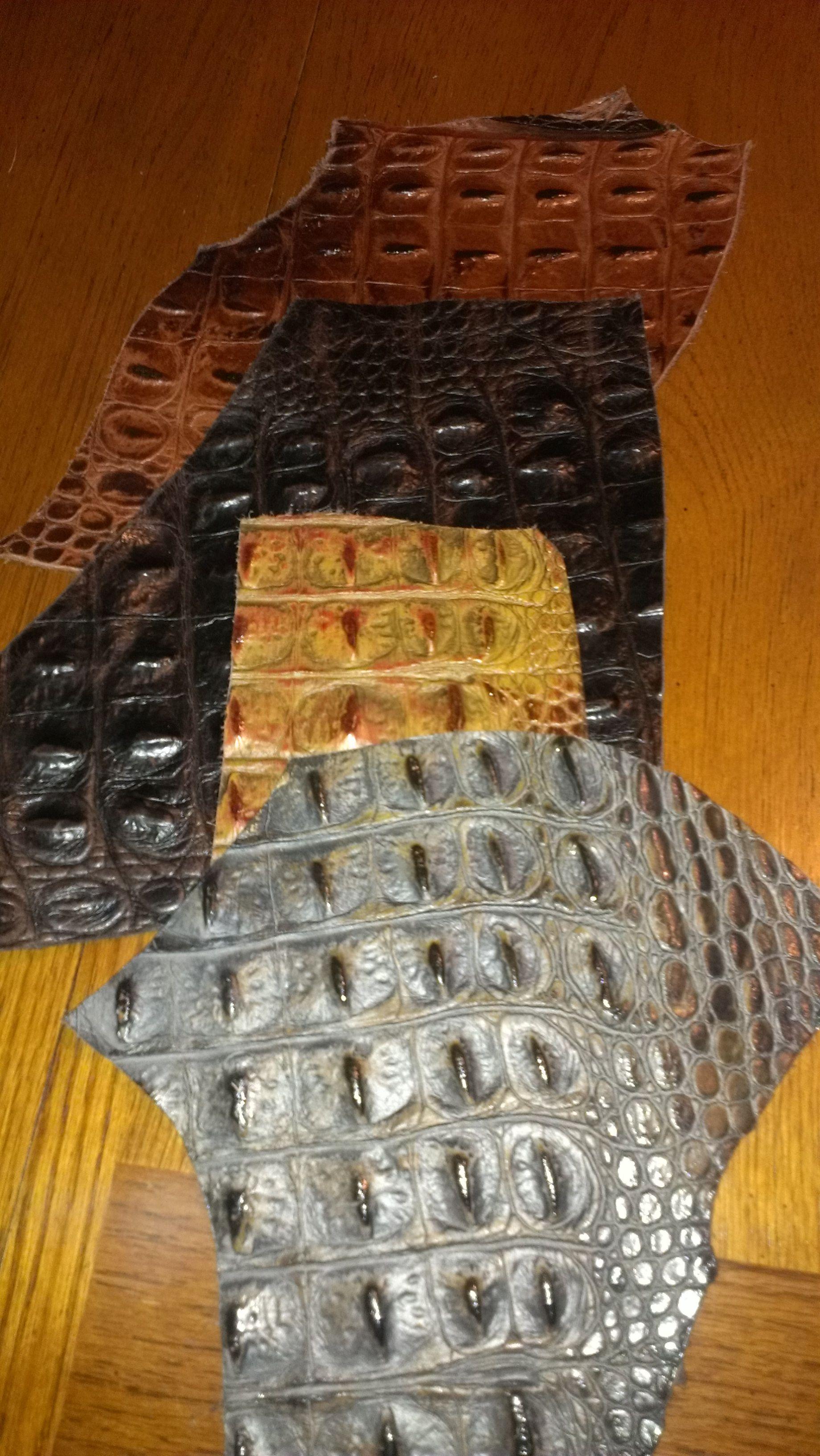 Extreme straps custom leather custom leather guitar