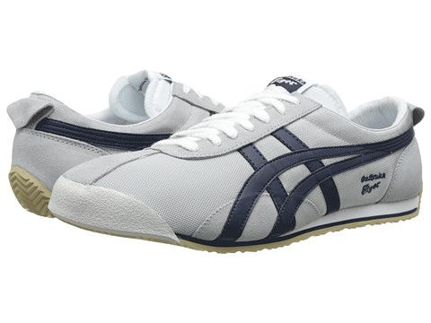 Onitsuka Tiger By Asics Fencing White Navy, Asics, Shoes