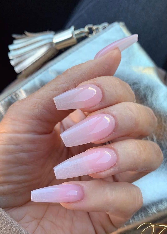 41 Pretty nail art design that are not OTT