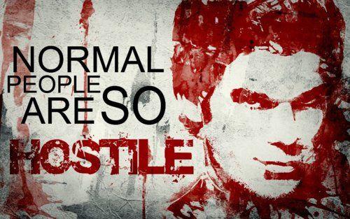 One Of My Favorite Dexter Quotes Dexter Quotes Dexter Wallpaper Dexter Morgan
