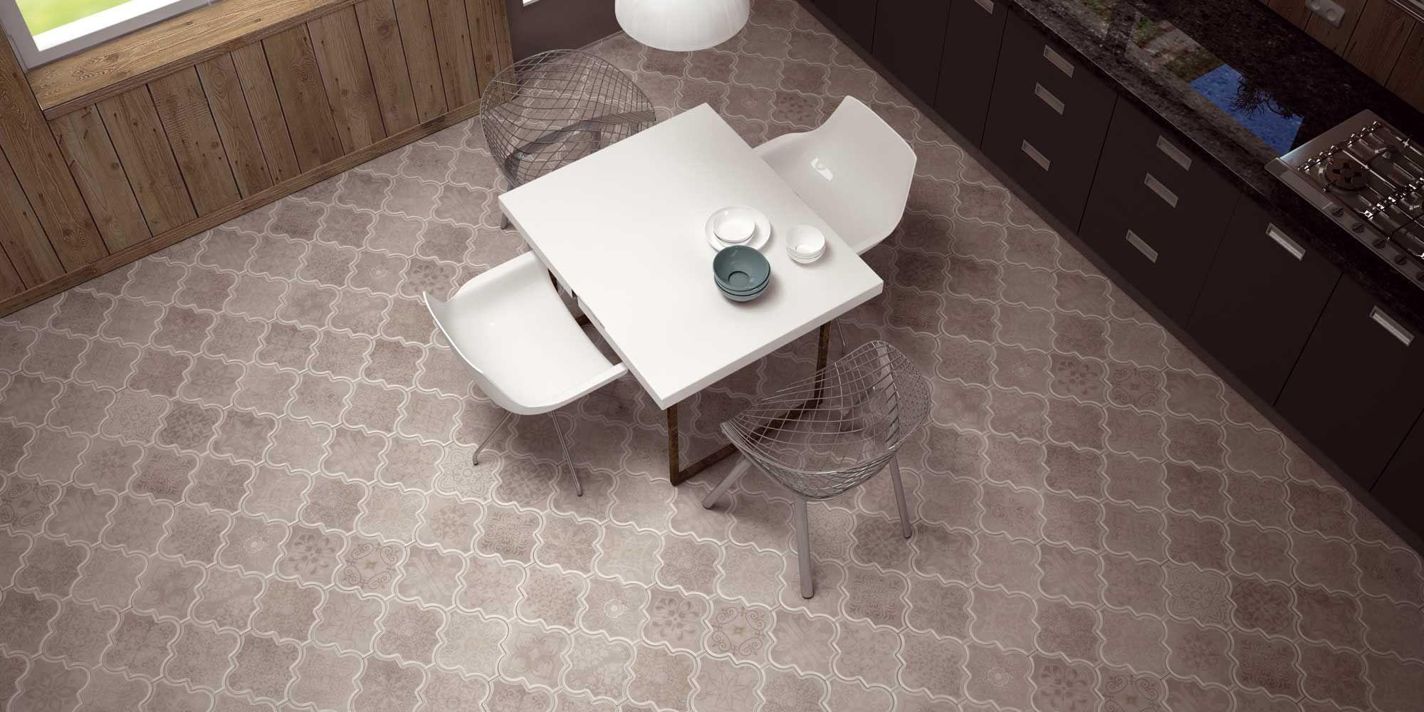 eternity Realonda tiles mediterranean moorish avail from