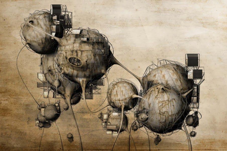 ROBERT SCOTT GILSON | Design Heard