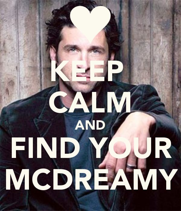 fc04455f6ed42d10eff175aa008bce28 carry on, derek shepherd, dream, funny meme, grey's anatomy, hot,Meredith Meme Images