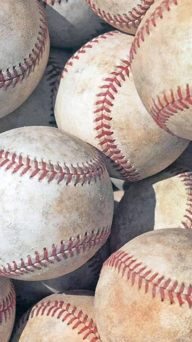 Baseball   forф   Pinterest   Mappen