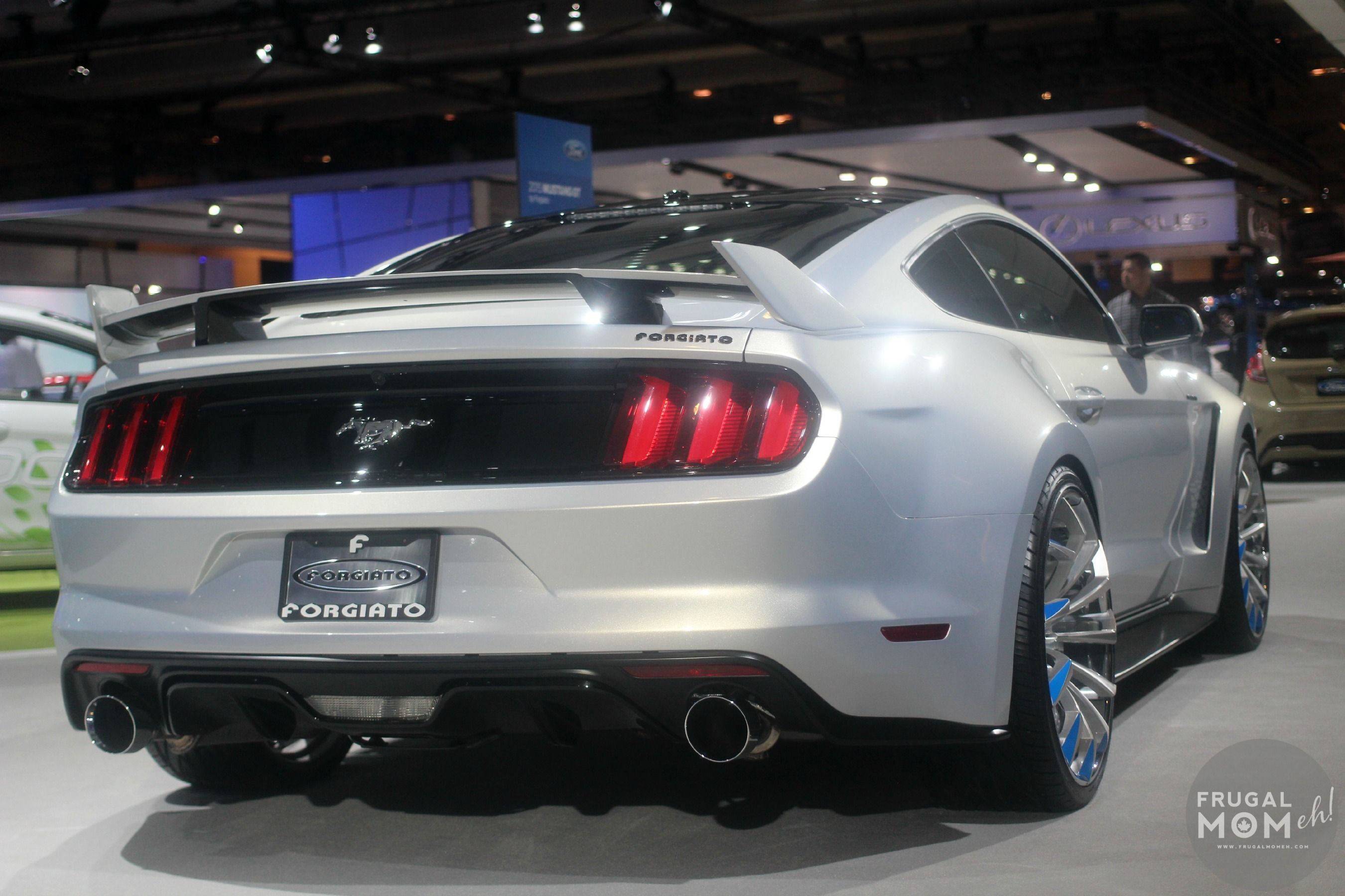 2015 ford shelby gt350r mustang 2017 ford gt and more from ford cias2015 ford shelby ford gt and 2017 mustang