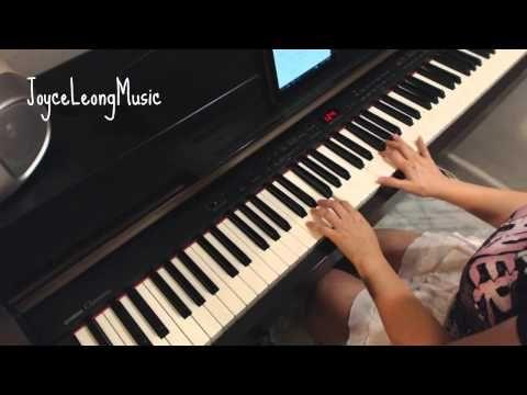 John Legend All Of Me Instrumental Hochzeit Feiern Klavier Feiern