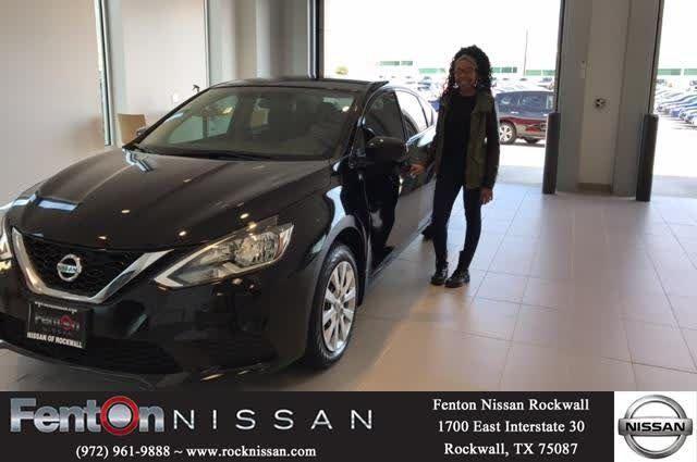 Fenton Nissan Of Rockwall >> Pin By Fenton Nissan Of Rockwall On New Customers Nissan
