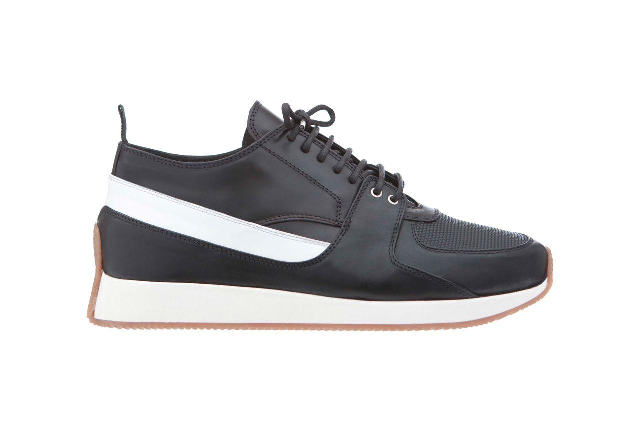 KRISVANASSCHE 2013 Fall Winter Footwear Collection  2ac61e1b0