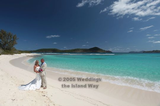 Weddings The Island Way Lindquist Beach Aka Smith Bay Park St