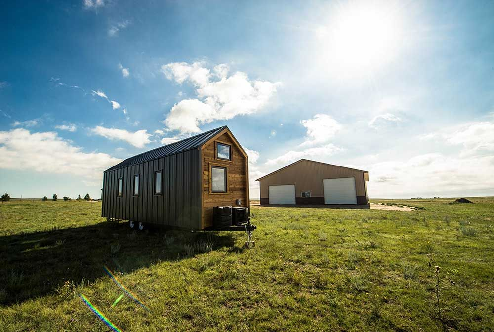 85 Tiny Houses That'll Have You Wanting to Downsize ASAP